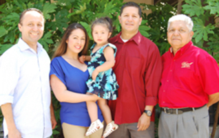 The Violante Family